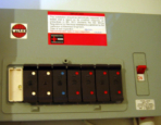 Have you been putting off a new fuse board?
