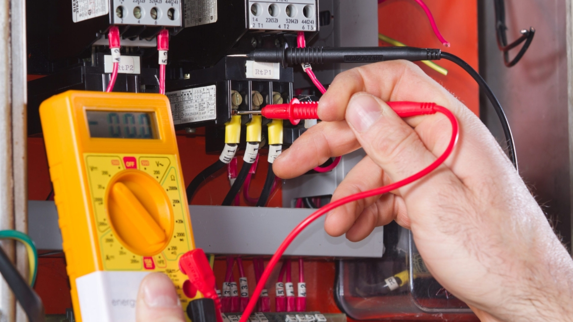 11 Shocking Home Electrical Safety Tips